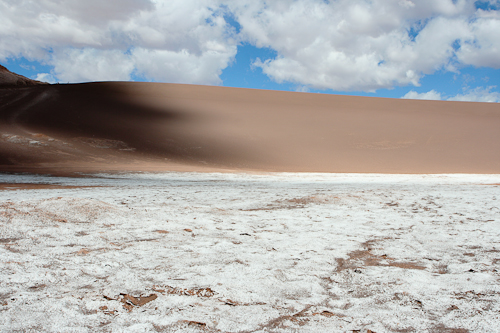 Salt and Light, Atacama Desert, Chile